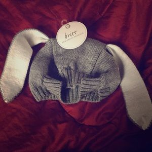 Other - Rabbit ears infant hat